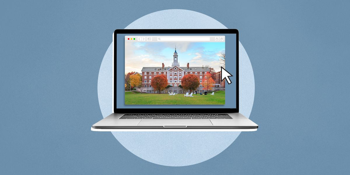 5 Ways to Learn About Colleges When You Can't Visit